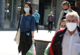 KLJUČNA JE TOPLOTA Naučnici tvrde da su stvorili masku koja ubija korona virus, treba vam i OVO