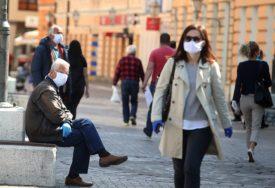 ZANIMLJIVO Ideja kako NAJVEĆE BUNTOVNIKE NATJERATI da nose masku preko nosa