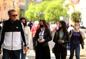 """""""OČEKUJEMO PODRŠKU KRIZNOG ŠTABA"""" Institut traži da se broj ljudi na javnim okupljanjima DRASTIČNO SMANJI"""