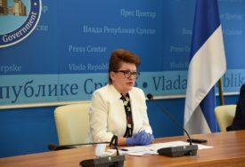 """""""PROPISAN NAČIN REALIZACIJE BUDŽETA"""" Vidović poručila da posljedice mogu biti štetne ako se ne usvoje izmjene"""