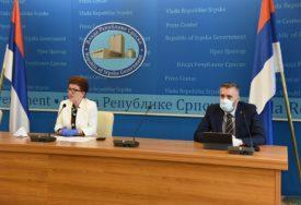 KORONA UBRZALA REBALANS Predloženo povećanje budžeta Srpske za 188 MILIONA KM