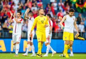 IMA ODLIČNU SEZONU IZA SEBE Slavni klub želi golmana Srbije