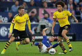 PRVI MEČ I ODMAH DERBI I SPEKTAKL Cijeli svijet gleda u Dortmund