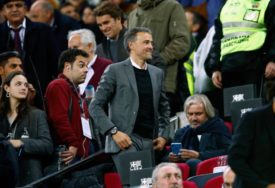 POTRESNA PORUKA SELEKTORA Enrike: Fudbal bez publike tužniji od PLESA SA SESTROM