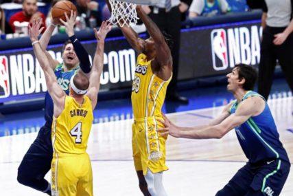 ČETIRI PRIJEDLOGA NBA traži odgovor klubova