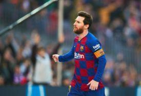 POČETAK ISTORIJE Mesijev prvi gol za Barselonu (VIDEO)
