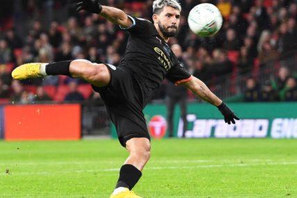 ISKRENI ARGENTINAC Aguero: Igrači su preplašeni