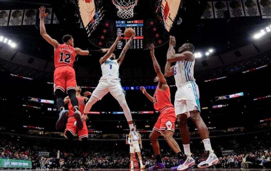 POZNAT DATUM Silver najavio kad se nastavlja NBA liga