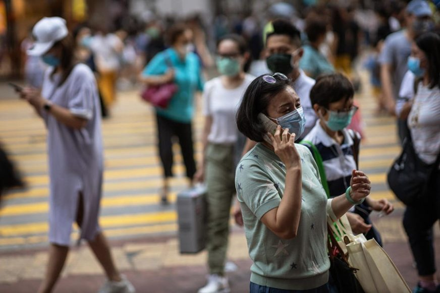 ODLIČNE VIJESTI Bez ijednog novog slučaja virusa korona u Kini, prvi put od izbijanja epidemije