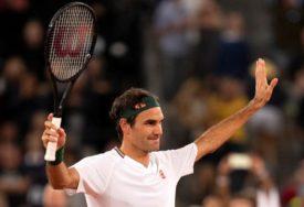 """""""NIJE NI NA DRUGOM MJESTU"""" Legendarni teniser iskreno rekao ŠTA MISLI o Rodžeru Federeru"""