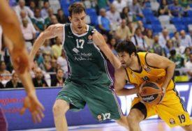 OJAČAVA POZICIJE FIBA zvala Unikahu