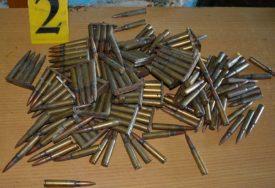 PRETRESI U BIJELJINI Policija oduzela šest sanduka puna municije