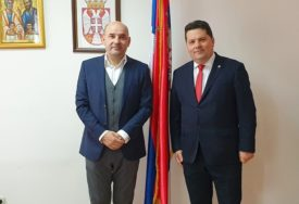 Stevandić i ambasador Srbije u BiH razgovarali o POLITIČKOJ SITUACIJI u BiH