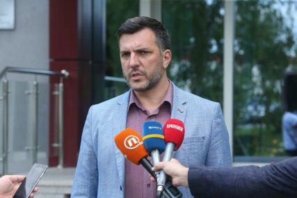 """Oglasio se i Zolak """"Pozivam Tužilaštvo da dođe i provjeri moje navode u vezi sa firmom TGT tehnogas"""""""