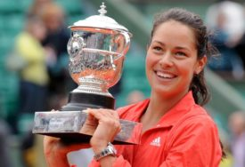 DAN KADA JE ANA POKORILA PARIZ Godišnjica istorijskog uspjeha za ženski tenis u Srbiji (FOTO)