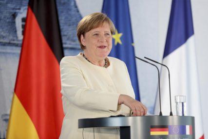 """HARADINAJ PORUČUJE """"Merkelova najbolje u EU razumije potrebe Kosova"""""""
