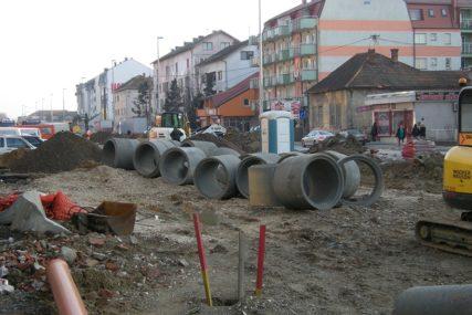 ULAŽU 19 MILIONA KM Realizacija niza projekata komunalne infrastrukture u Brčkom