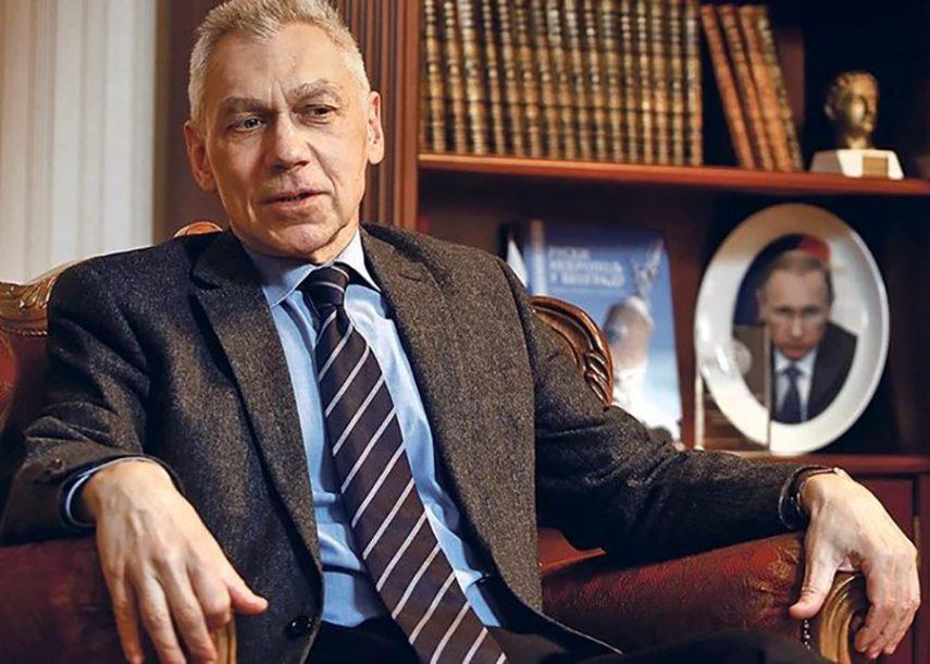 Bocan-Harčenko o statusu Kosmeta: Nijedna odluka ne može da prođe bez Savjeta bezbjednosti UN