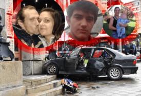 """MOLIO SE DA SU SVI ŽIVI Ispovijest putnika iz bijelog kombija u koji se zakucao """"BMW smrti"""""""