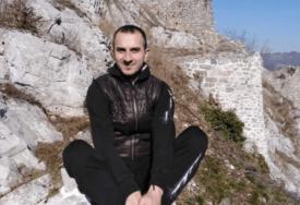 NESTAO MLADIĆ (24) Slađan se nije pojavio na poslu, rodbina i prijatelji organizovali POTRAGU