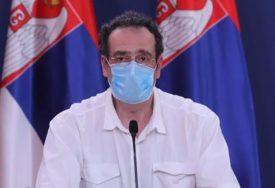 NOVE MJERE NA RAZMATRANJU Dr Janković: Tok procesa alarmantan je više nego brojke