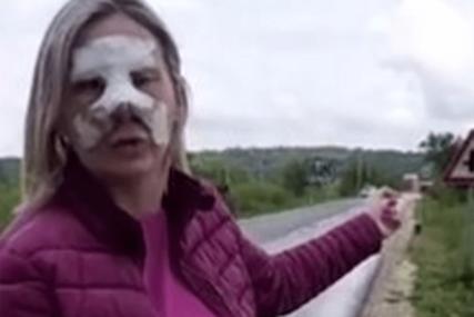 Sugrađanku pretukao zbog nesporazuma u saobraćaju: Osam mjeseci zatvora bajkeru (38) iz Jagodine