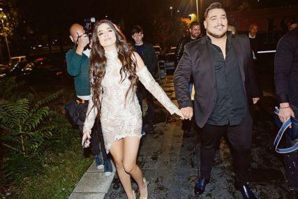 DARKO I MARINA OTIŠLI IZ SRBIJE Poznati par odlučio da se skloni od gužve i gradske buke