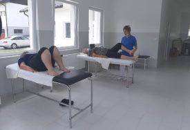 MJEŠTANI LOPARA ZADOVOLJNI Za fizikalnu rehabilitacije više ne moraju ići u druga mjesta