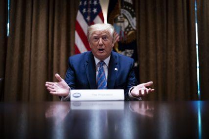 OPTIMISTIČAN Tramp vjeruje da će Amerike uskoro imati VAKCINU PROTIV KORONE
