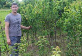 SELO NA PRVOM MJESTU Obučio se za CNC operatera, sreću našao u poljoprivredi