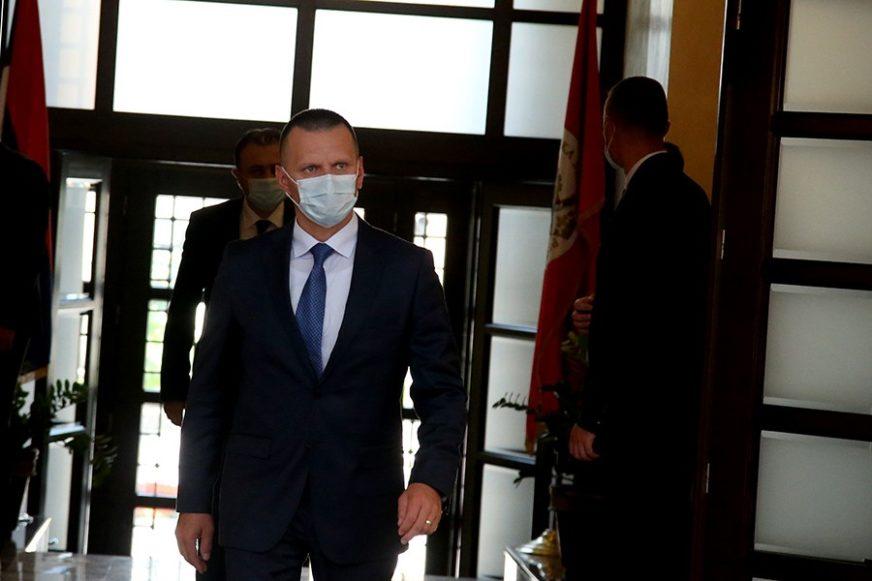Lukač: Neko u BiH sebi uzima za pravo da RUŠI čak i međunarodne i ratifikovane sporazume