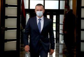Lukač najavio SANKCIJE ZA FIKTIVNE PRIJAVE građana za glasanje na lokalnim izborima