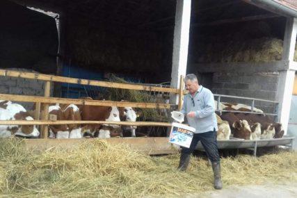 """""""CIJENE SU PALE, U GUBICIMA SMO"""" Poljoprivrednici ponovo apeluju da se zaštiti domaća proizvodnja"""