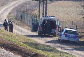 Izvještaj policije: Povećan broj migranata na području Gradiške
