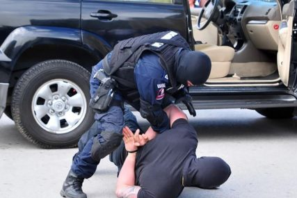 POLICIJA NA NOGAMA ZBOG LIKVIDACIJE Uhapšena jedna osoba osumnjičena u ubistvo Nedžiba Spahića