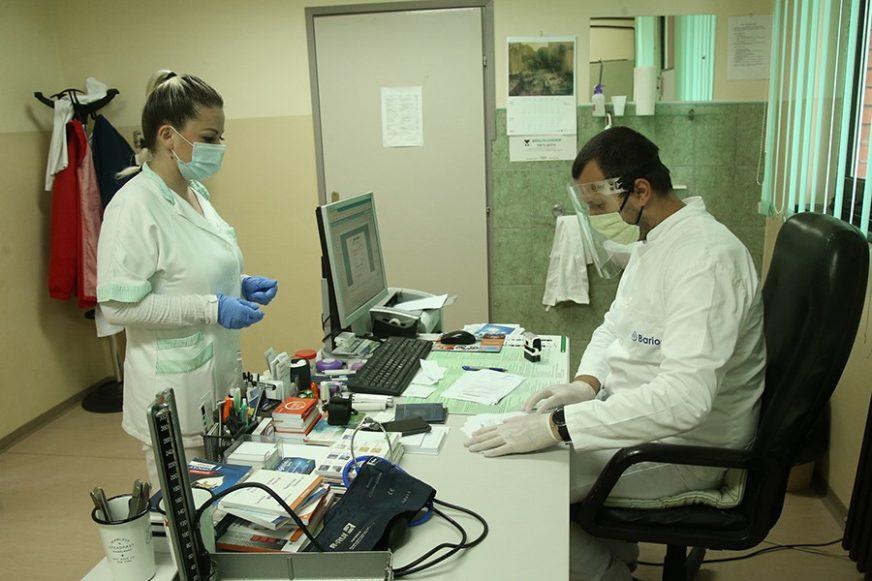 REŽIM RADA KAO NA POČETKU KORONE Domovi zdravlja u Srpskoj mogu da rade SMANJENIM KAPACITETOM