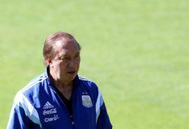 OBOLIO U STARAČKOM DOMU Selektor šampionske Argentine Bilardo inficiran korona virusom