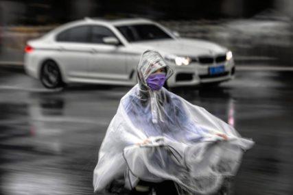 POJAVIO SE NOVI KLASTER Peking drhti od straha zbog drugog talasa epidemije