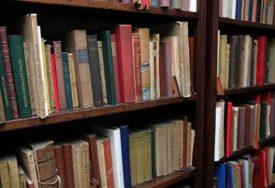 """""""POČELO ČIŠĆENJE"""" Biblioteka zatvorena zbog otrovnih paukova"""