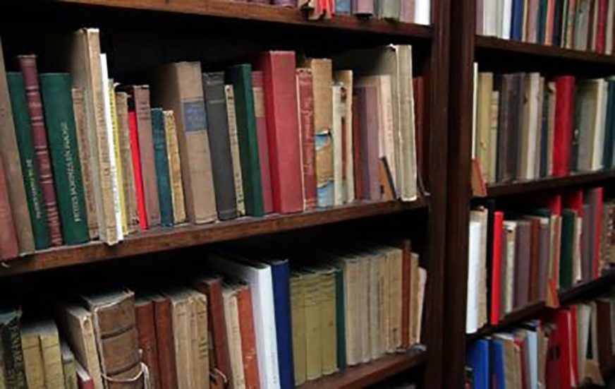 UČLANJENJE SA POPUSTOM 10. NOVEMBRA Narodna biblioteka u Bijeljini obilježava svoje osnivanje