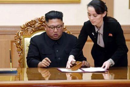 EKSPLOZIJA NA GRANICI DVIJE KOREJE Pjongjang digao u vazduh kancelariju za vezu