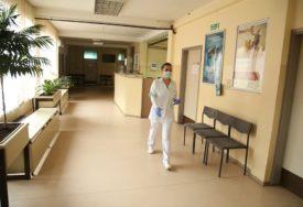 KORONA U ZENIČKOJ BOLNICI Zaraženo šest anesteziologa, u operacionu salu samo HITNI SLUČAJEVI