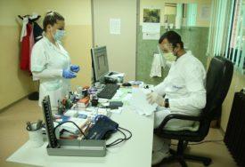 LJEKARIMA SA BIROA 150.000 KM Za ublažavanje posljedica pandemije u Srpskoj isplaćeno skoro 180 miliona maraka