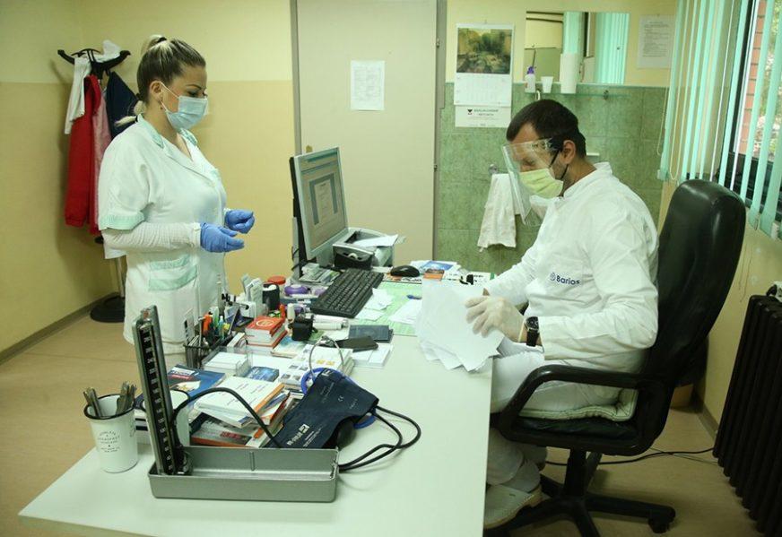 U BIJELJINI 160 AKTIVNIH SLUČAJEVA Među zaraženima korona virusom i djeca od šest i osam godina