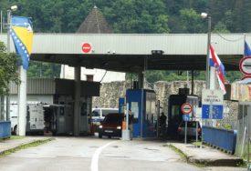 EPIDEMIOLOŠKE MJERE Zabrana prelaska hrvatske granice produžena do 15. OKTOBRA