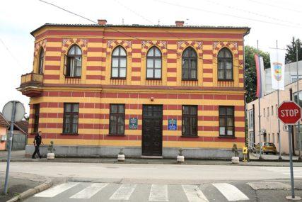 Nema podataka o materijalnoj šteti: Današnji zemljotres se jako osjetio i u Kostajnici