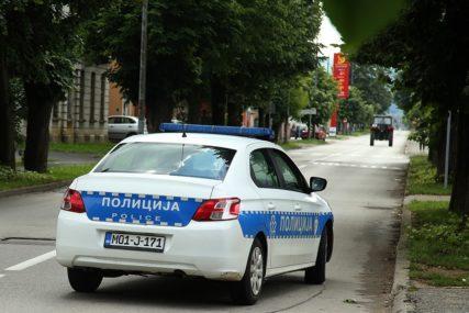 UHAPŠENE DVIJE OSOBE Polupali kafanu u Istočnom Sarajevu