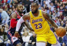JEDAN NA JEDAN Đoković izazvao Lebrona na basket, a onda je stigao odgovor NBA zvijezde (VIDEO)