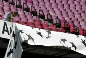 UEFA PRELOMILA Završni turnir Lige šampiona u Portugalu