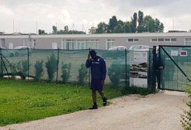 ISTEKLO MU LJEKARSKO UVJERENJE Baloteliju zabranjeno da trenira sa ekipom Breše